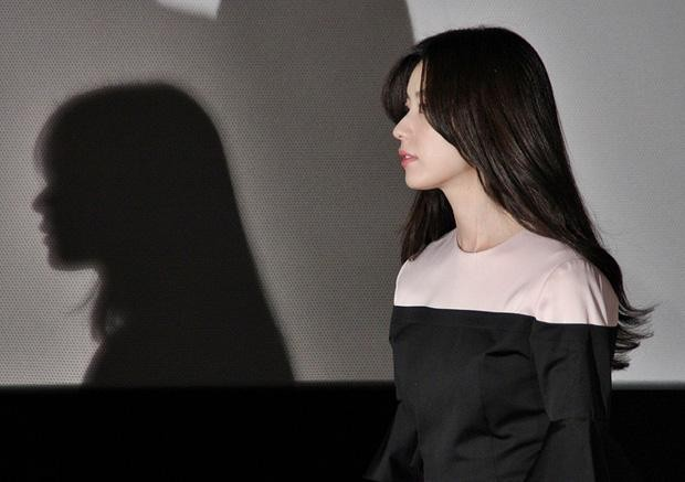 Tiêu chí mới xếp hạng nhan sắc idol: Người đẹp chưa đủ, đến cái bóng cũng phải lung linh ảnh 3