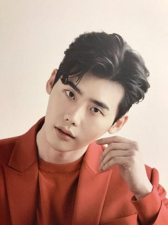 """Những mỹ nam xứ Hàn khiến bạn diễn phải """"dũng cảm"""" lắm mới dám nhận lời đóng cặp cùng ảnh 8"""