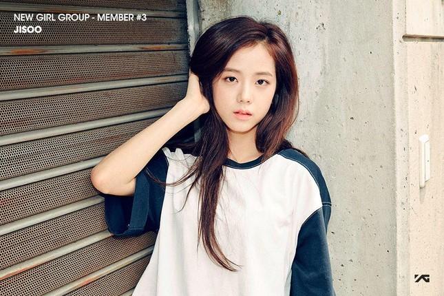 Không hổ danh visual K-Pop, nhan sắc của những nữ idol này chỉ có lên chứ không xuống ảnh 1