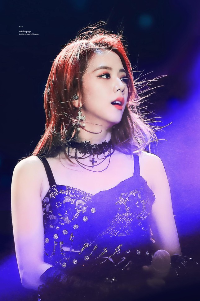 Không hổ danh visual K-Pop, nhan sắc của những nữ idol này chỉ có lên chứ không xuống ảnh 2