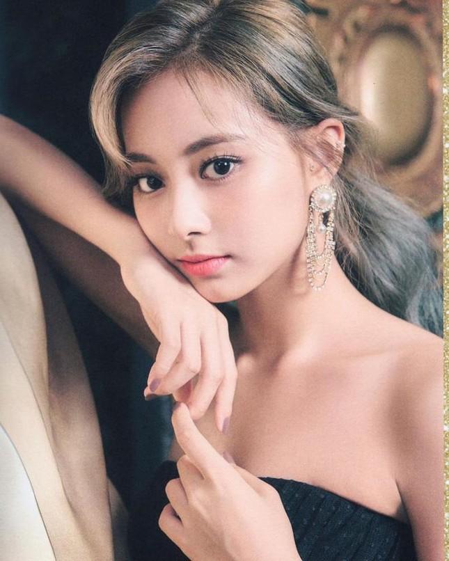 Không hổ danh visual K-Pop, nhan sắc của những nữ idol này chỉ có lên chứ không xuống ảnh 5