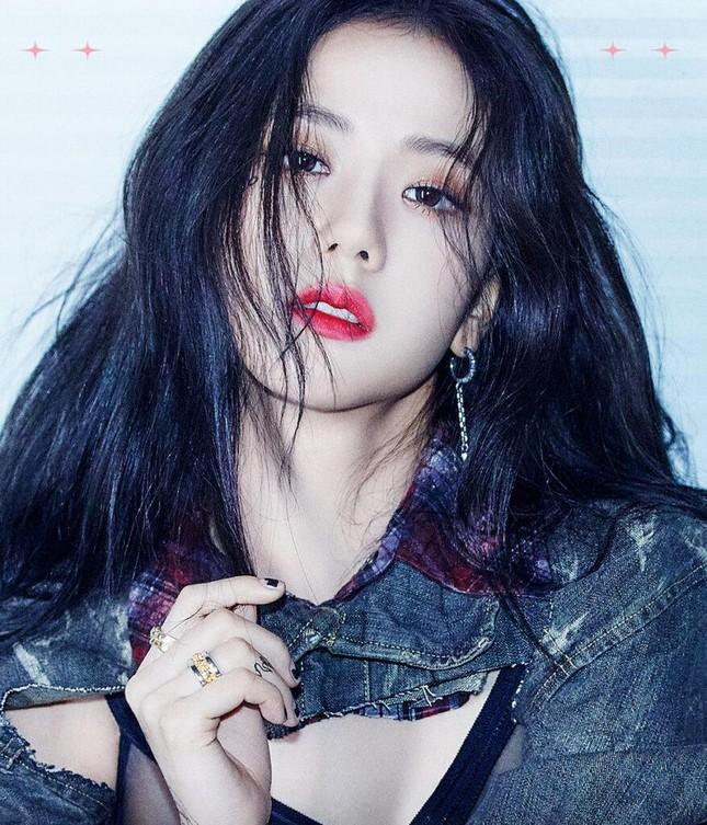 Không hổ danh visual K-Pop, nhan sắc của những nữ idol này chỉ có lên chứ không xuống ảnh 3