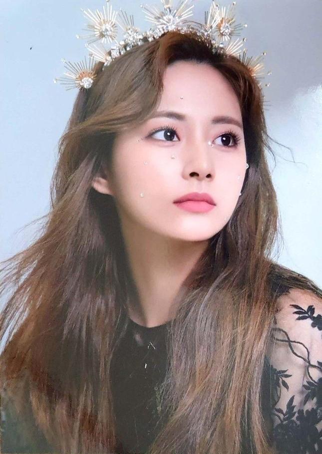 Không hổ danh visual K-Pop, nhan sắc của những nữ idol này chỉ có lên chứ không xuống ảnh 6