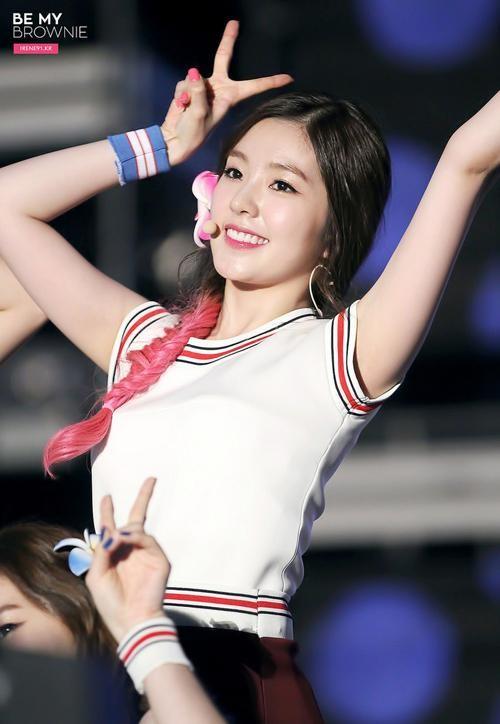 Không hổ danh visual K-Pop, nhan sắc của những nữ idol này chỉ có lên chứ không xuống ảnh 7