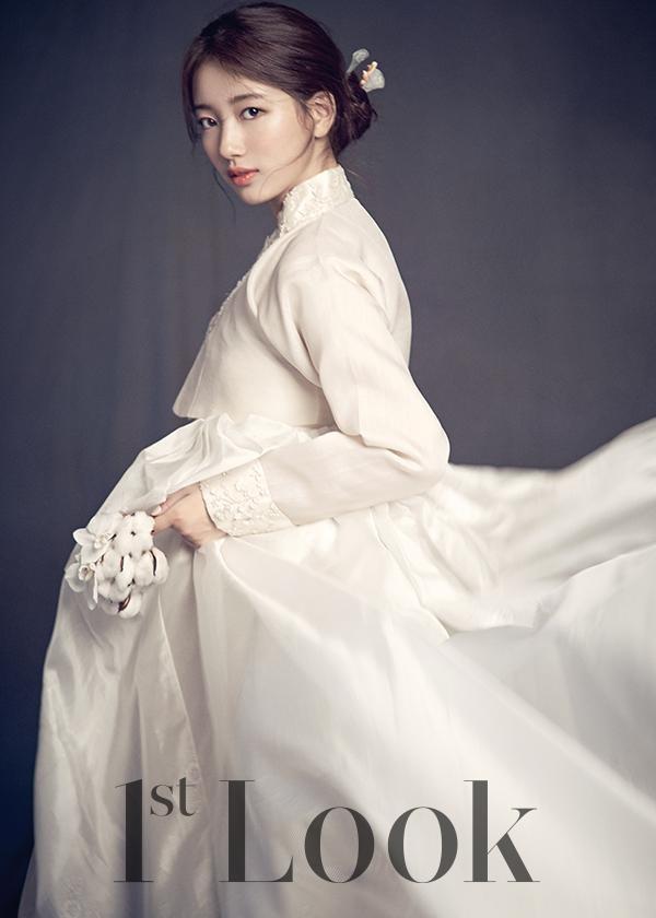 Visual đỉnh cao như IU, Suzy, Yoona mà mặc đồ cổ trang vẫn chưa hút hồn bằng sao trẻ này ảnh 8