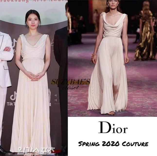 Là đại sứ danh phận cao nhất của Dior nhưng vì sao Jisoo chưa được hưởng đặc quyền này? ảnh 6