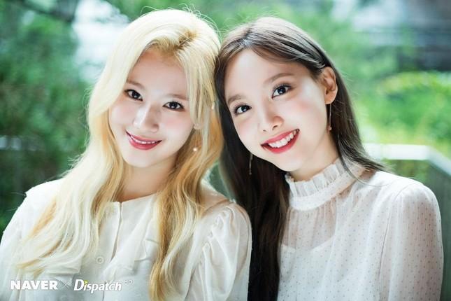 Điểm danh 6 cặp đôi visual hút mắt nhất K-Pop: Jennie - Jisoo liệu có đứng đầu bảng? ảnh 2