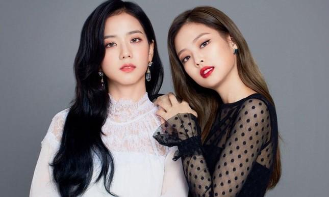 Điểm danh 6 cặp đôi visual hút mắt nhất K-Pop: Jennie - Jisoo liệu có đứng đầu bảng? ảnh 1