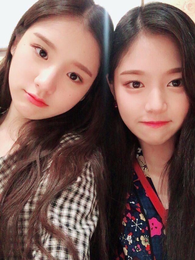 Điểm danh 6 cặp đôi visual hút mắt nhất K-Pop: Jennie - Jisoo liệu có đứng đầu bảng? ảnh 5