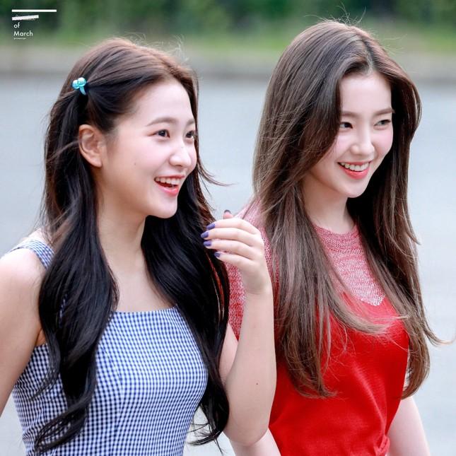 Điểm danh 6 cặp đôi visual hút mắt nhất K-Pop: Jennie - Jisoo liệu có đứng đầu bảng? ảnh 4