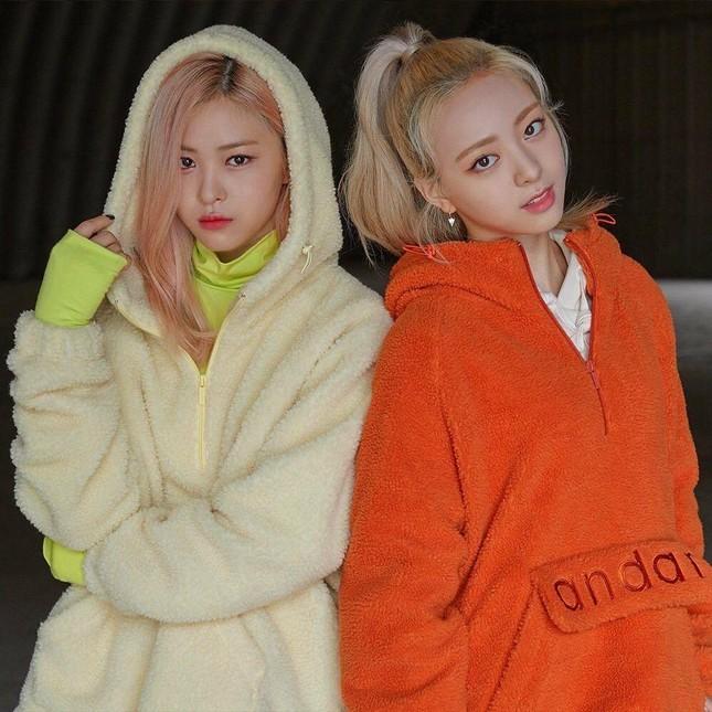 Điểm danh 6 cặp đôi visual hút mắt nhất K-Pop: Jennie - Jisoo liệu có đứng đầu bảng? ảnh 3