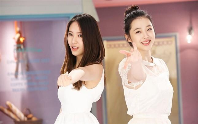 Điểm danh 6 cặp đôi visual hút mắt nhất K-Pop: Jennie - Jisoo liệu có đứng đầu bảng? ảnh 6
