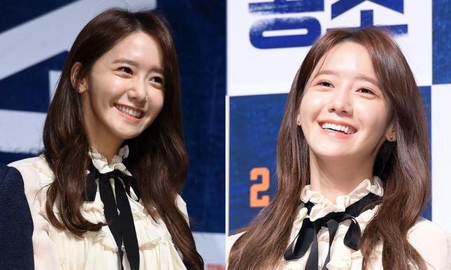 Visual đỉnh cao như Yoona và Jisoo cũng có điểm trừ nhan sắc, còn giống hệt nhau mới lạ ảnh 2