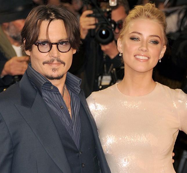 """Johnny Depp mất vai trong """"Fantastic Beasts 3"""", lộ diện ứng viên thay thế cực chất ảnh 3"""