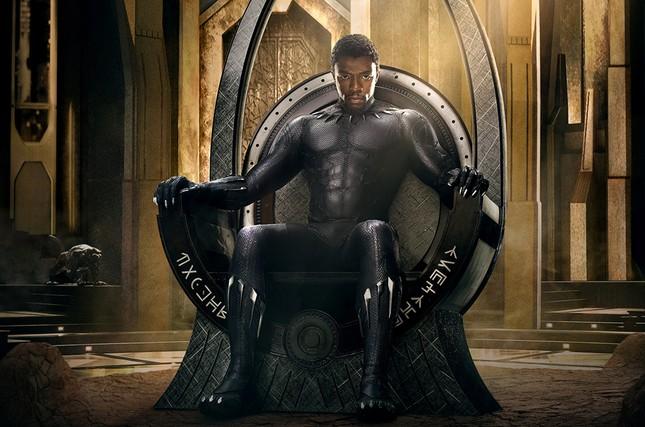 Marvel Studios xác nhận sẽ không đưa Chadwick Boseman và Robert Downey Jr. trở lại màn ảnh ảnh 2