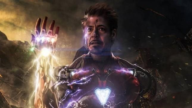 Marvel Studios xác nhận sẽ không đưa Chadwick Boseman và Robert Downey Jr. trở lại màn ảnh ảnh 3
