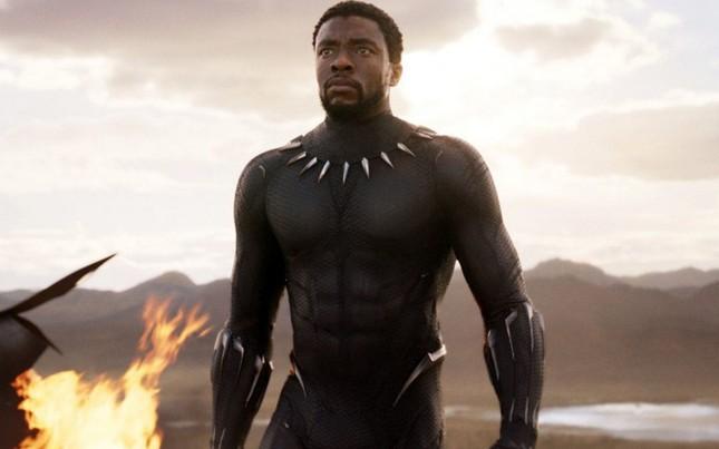 """Bom tấn """"Black Panther 2"""" ấn định ngày khởi quay dù chưa tìm được diễn viên thay thế ảnh 4"""