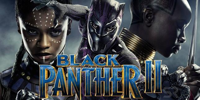 """Bom tấn """"Black Panther 2"""" ấn định ngày khởi quay dù chưa tìm được diễn viên thay thế ảnh 1"""
