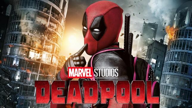 """Marvel bật đèn xanh, """"thánh lầy"""" Deadpool chính thức được vào """"nhà chung"""" với Avengers ảnh 1"""