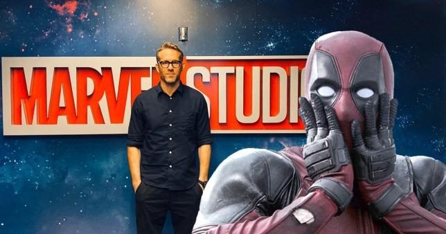 """Marvel bật đèn xanh, """"thánh lầy"""" Deadpool chính thức được vào """"nhà chung"""" với Avengers ảnh 2"""