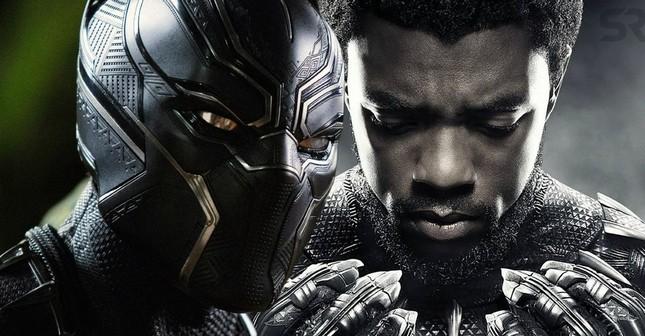 """Disney chơi lớn """"xả hàng"""" cuối năm khiến fan của Marvel ngộp thở với hàng loạt trailer ảnh 5"""