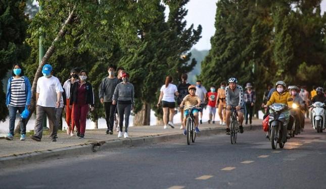 Đà Lạt lắp đặt đèn giao thông: Phải hy sinh nét văn hóa riêng vì du khách ngày càng đông? ảnh 4