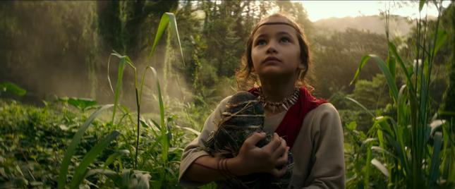 Godzilla và King Kong đối đầu khốc liệt trong trailer mới: Quái vật nào mạnh hơn? ảnh 4