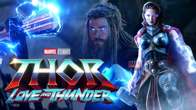 """""""Thor: Love and Thunder"""" khởi động với dàn cast đông không tưởng, chẳng khác gì Avengers ảnh 2"""