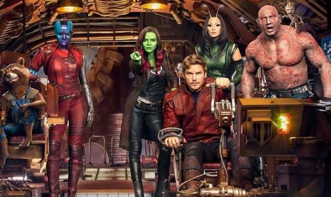 """""""Thor: Love and Thunder"""" khởi động với dàn cast đông không tưởng, chẳng khác gì Avengers ảnh 5"""