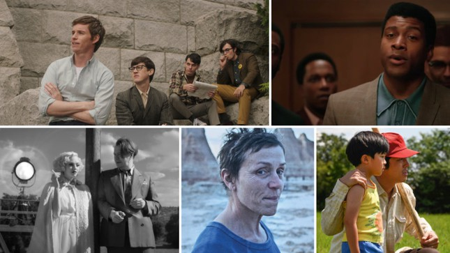 """""""Báo đen"""" Chadwick Boseman nhận đề cử Quả Cầu Vàng cho vai diễn cuối cùng trong sự nghiệp ảnh 4"""