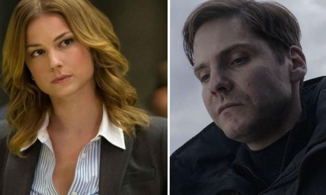 """Marvel tung trailer """"The Falcon & the Winter Soldier"""": Bạn sẽ được gặp lại cô gái tài năng này! ảnh 3"""