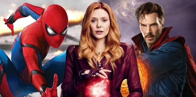 """Dàn sao """"Spider-Man 3"""" đồng loạt công bố tên phim nhưng khán giả vẫn quyết định gọi bằng tên khác ảnh 4"""
