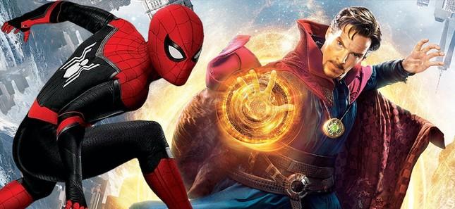 """Chán """"troll"""" fan, Marvel Studios chính thức công bố tiêu đề của """"Spider-Man 3"""" rồi đây! ảnh 2"""