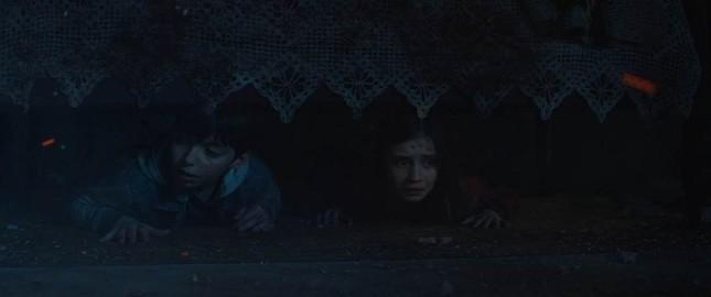 """Review """"WandaVision"""" tập 8: Scarlet Witch - Kẻ được sinh ra từ đau thương ảnh 2"""