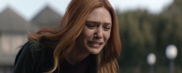 """Review """"WandaVision"""" tập 8: Scarlet Witch - Kẻ được sinh ra từ đau thương ảnh 4"""