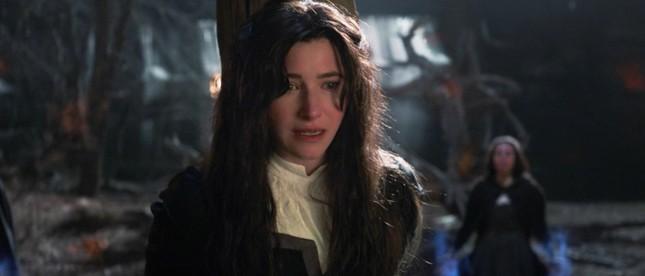 """Review """"WandaVision"""" tập 8: Scarlet Witch - Kẻ được sinh ra từ đau thương ảnh 5"""