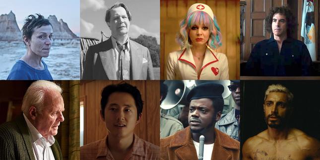 Đề cử Oscar 2021: Muôn màu muôn vẻ, liệu kỳ tích có xảy ra? ảnh 5