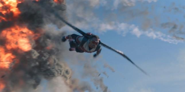 """""""The Falcon and the Winter Soldier"""" tập 1: Cú sải cánh hoành tráng tiếp nối """"WandaVision"""" ảnh 5"""