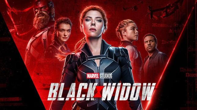 """""""Black Widow"""" lại hoãn chiếu khiến một siêu anh hùng khác nhà Marvel cũng bị """"vạ lây"""" ảnh 2"""