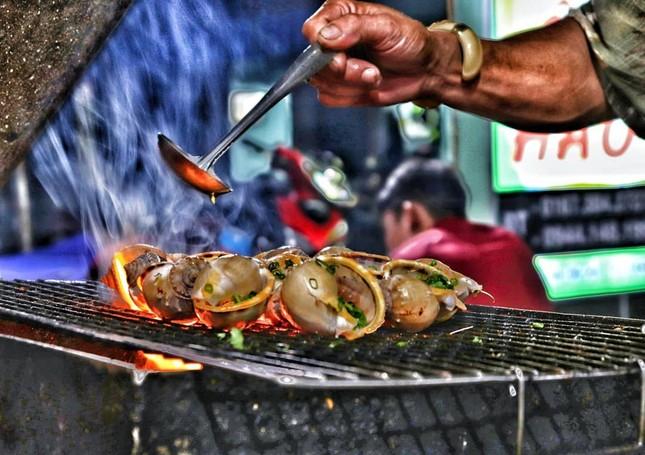 Cháo cá nục và 7 món đặc sản ngon nức tiếng Quy Nhơn ảnh 3