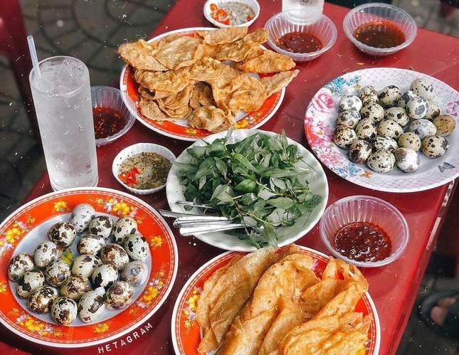 Cháo cá nục và 7 món đặc sản ngon nức tiếng Quy Nhơn ảnh 6