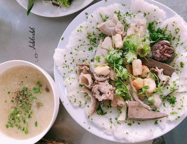 Cháo cá nục và 7 món đặc sản ngon nức tiếng Quy Nhơn ảnh 7