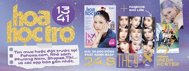 """Kỷ niệm 20 năm ca hát, SM đăng loạt ảnh """"công chúa"""" BoA kèm hashtag đầy tự hào ảnh 11"""