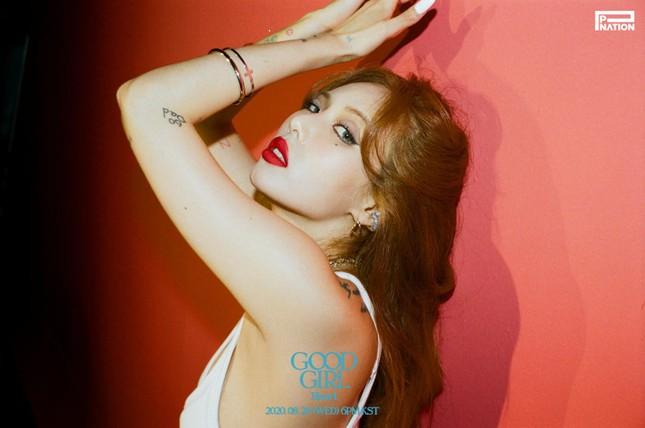 P-Nation thông báo: HyunA tạm hoãn comeback vì lý do sức khỏe không ổn định ảnh 3