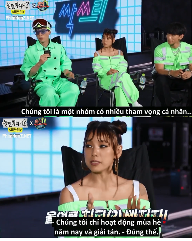 """""""Tân binh ngang ngược"""" SSAK3 vượt iKON để giữ thành tích đạt #1 nhiều nhất lịch sử Melon ảnh 4"""