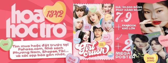 Seohyun lộ diện là Blink chính hiệu, quảng bá phim vẫn nhớ gửi lời yêu thương đến SNSD ảnh 5