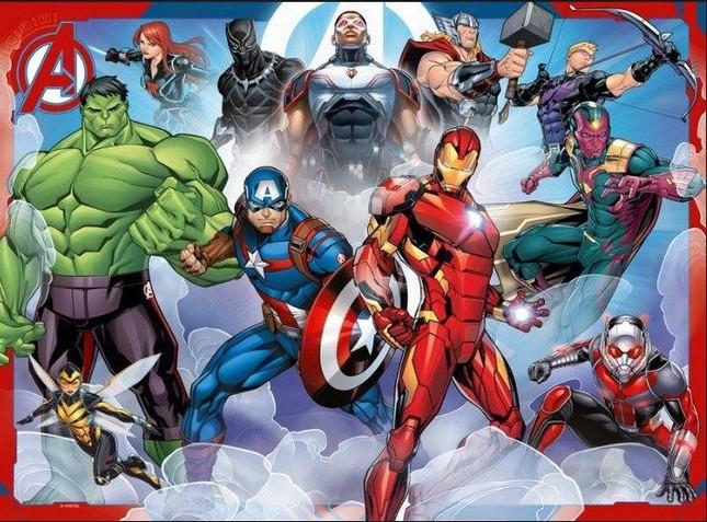 Nóng: SM thông báo hợp tác với Marvel, fan mong SuperM trở thành Avengers trong MV trở lại ảnh 2