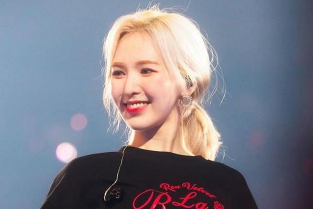 Irene dính phốt lớn, fan dự đoán tương lai Red Velvet không mấy xán lạn, SM cũng bị vạ lây ảnh 2