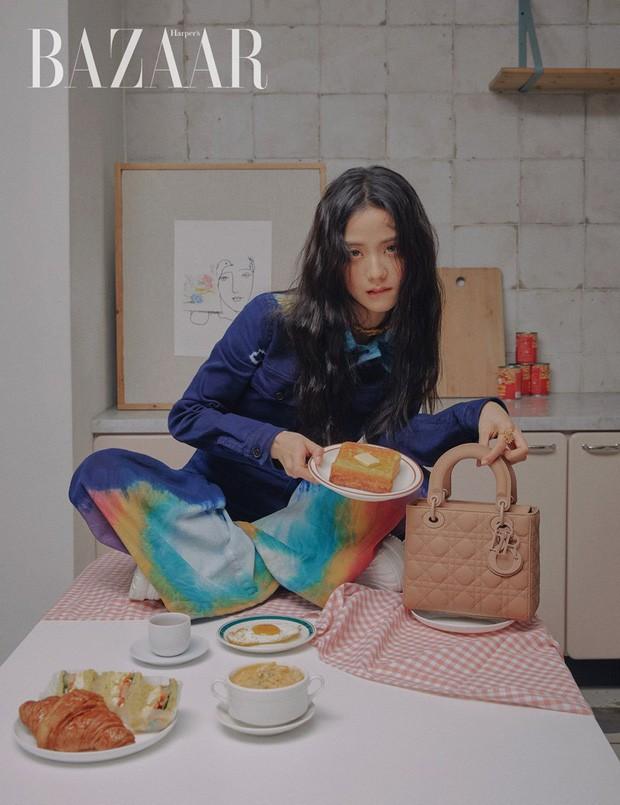 Phim mới của Yoona (SNSD) phải ngừng quay vì có nhân viên đoàn dương tính với COVID-19 ảnh 3