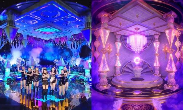 Hết MV đến lượt sân khấu debut của aespa bị tố đạo nhái ý tưởng từ người khác ảnh 3